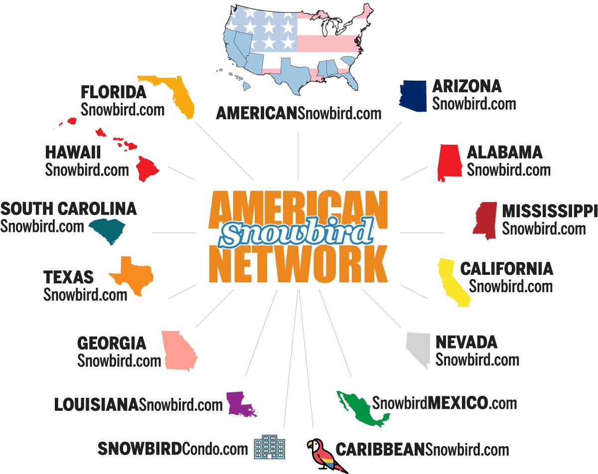 American-Snowbird-line-chart